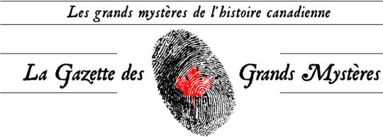 La Gazette des Grands Mystères
