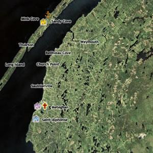 [ Jerome 2D Map ]