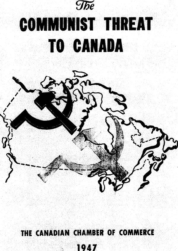 Cold War Cold War